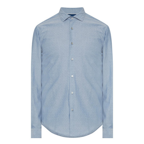 Ridley Spotted Shirt, ${color}