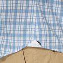 Reid Slim Fit Check Shirt, ${color}