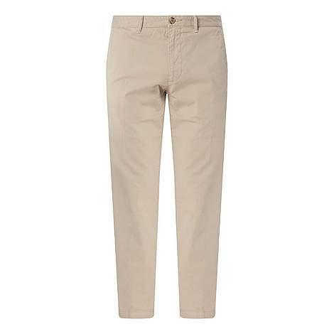 Crigan 3-D Slim Fit Chinos, ${color}