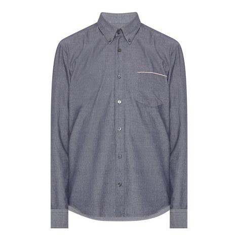 Rubens Chambray Shirt, ${color}