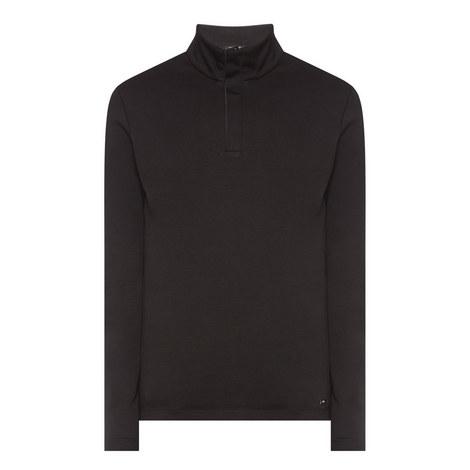 Sidney Half-Zip Sweater, ${color}