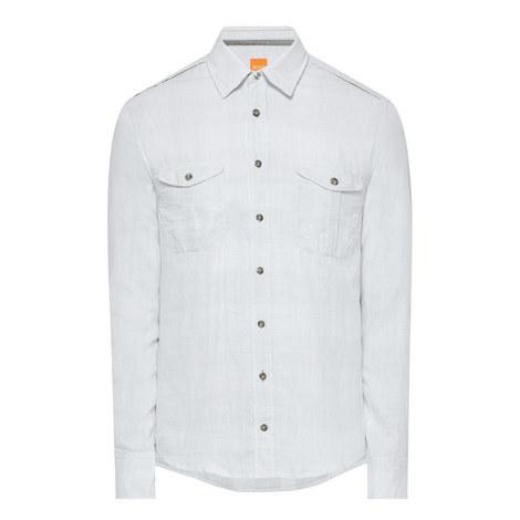 Washed Dual Pocket Shirt, ${color}