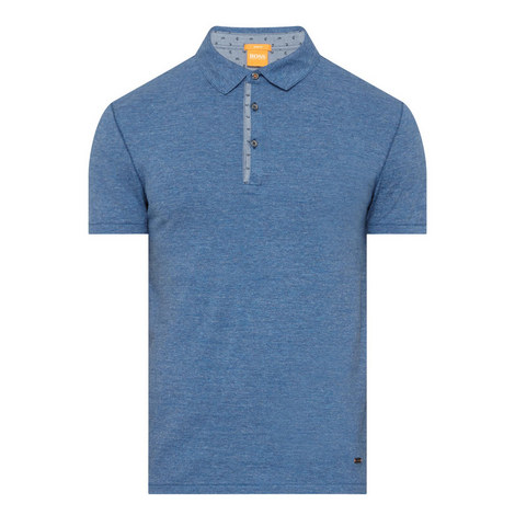 Washed Polo Shirt, ${color}