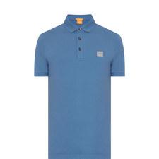 Pavlik Slim Fit Polo Shirt