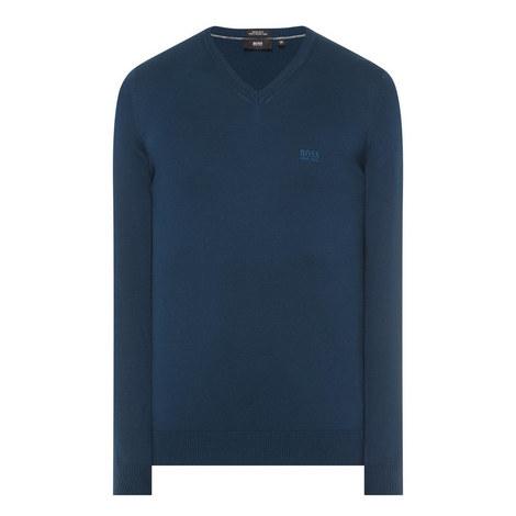 Filipp V-Neck Sweater, ${color}