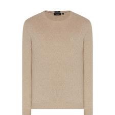 Finello Knit Crew Neck Sweater