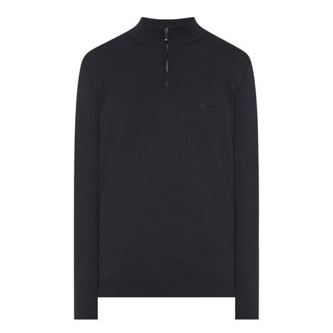 Igor Half-Zip Sweater, ${color}