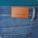 Orange 90 Tapered Fit Jeans, ${color}