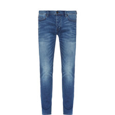 Orange 90 Tapered Fit Jeans