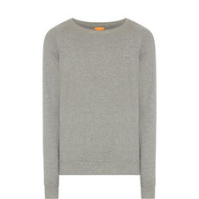 Wheel UK Crew Neck Sweatshirt