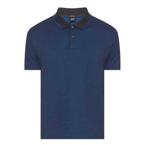 Piket Polo Shirt, ${color}