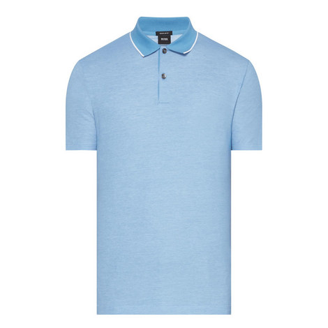 Piket Polo Shirt, ${color}