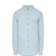 Elvedge Chambray Shirt