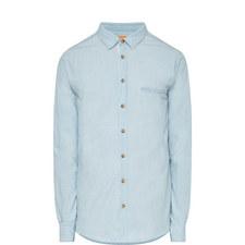 Elvedge Chambray Shirt