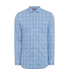 Cattitude Gingham Shirt