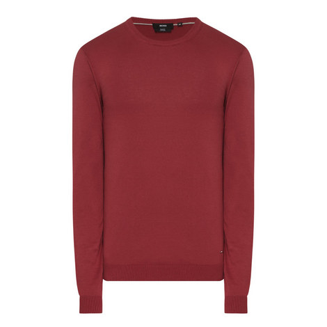Fabello Knit Sweater, ${color}
