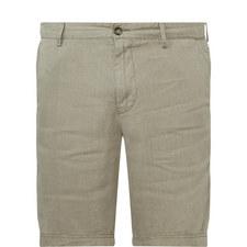 Crigan Linen Shorts