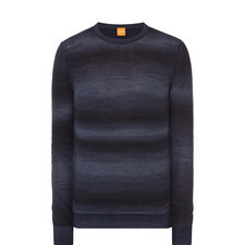 Ararms Crew Neck Sweater