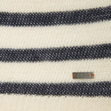 Striped Knitted Top, ${color}