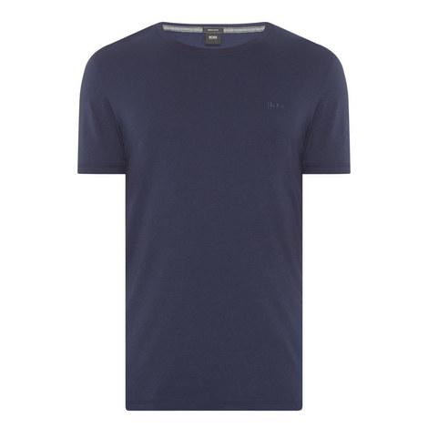 Tiburt Crew Neck T-Shirt, ${color}