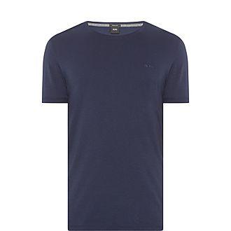 Tiburt Crew Neck T-Shirt