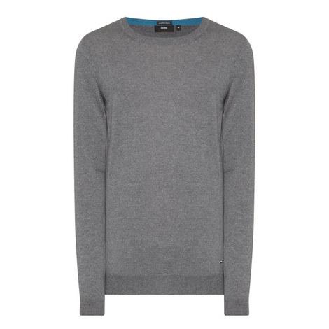 Leno Crew Neck Sweater, ${color}