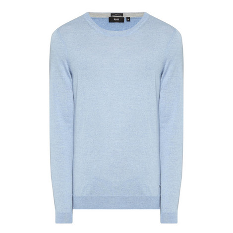 Leno Crew Neck Sweater, ${color}