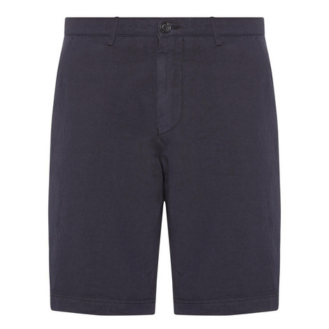 Crigan Linen Shorts, ${color}