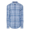 Ronni Slim Fit Check Shirt, ${color}