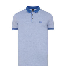 Prout Textured Polo Shirt