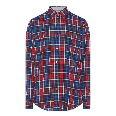 Lod Check Shirt , ${color}