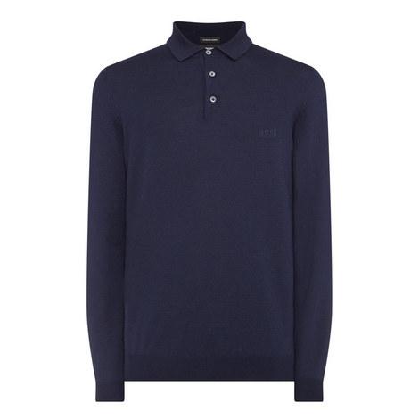 Bono Wool Polo Shirt, ${color}