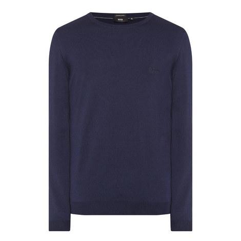 Botto Crew Neck Sweater, ${color}