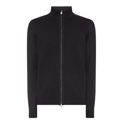 Naddeo Full-Zip Sweater, ${color}