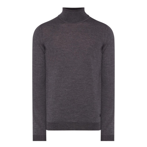 Musso Polo Neck Sweater, ${color}