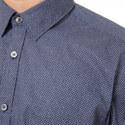 Lance Micro-Dot Print Shirt, ${color}