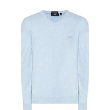 Pacello V-Neck Sweater