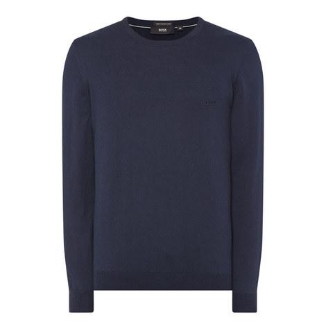 Pacas Logo Sweater, ${color}