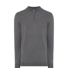 Padro Half-Zip Sweater