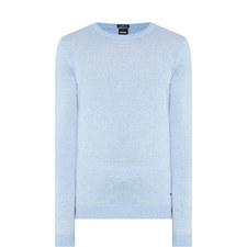 Leno Crew Neck Sweater