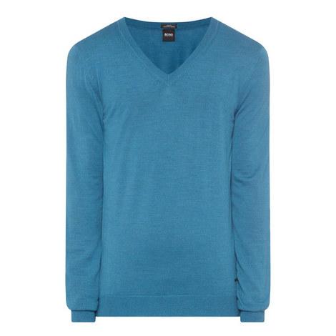 Melba Wool Sweater, ${color}