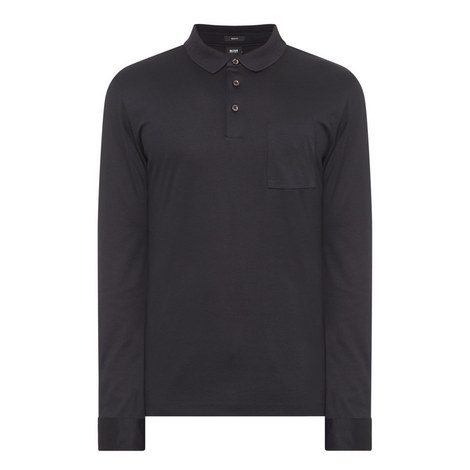 Pleins Polo Shirt, ${color}