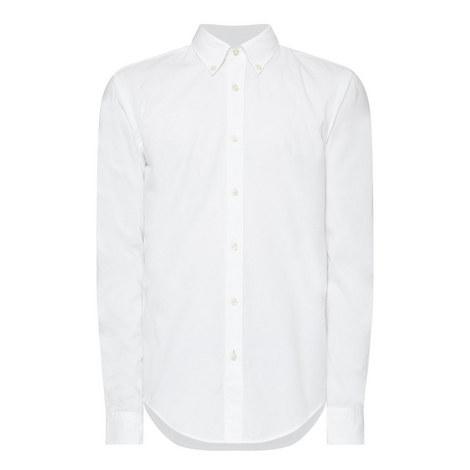 Rod Slim Fit Oxford Shirt, ${color}