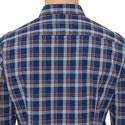 Ronni Large Check Shirt, ${color}