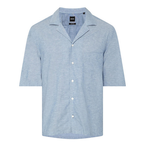 Lello Camp Short Sleeve Shirt, ${color}