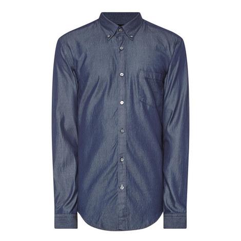 Rod Chambray Shirt, ${color}