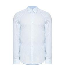Lukas Micro-Texture Shirt