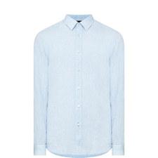 Lukas Linen Shirt