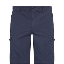 Crigan Regular Fit Shorts