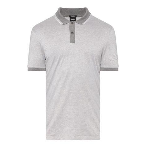 Phillipson 32 Striped Polo Shirt , ${color}